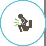 便秘と下痢を繰り返す原因や診断と治療