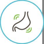 機能性ディスペプシアの診断や食事について