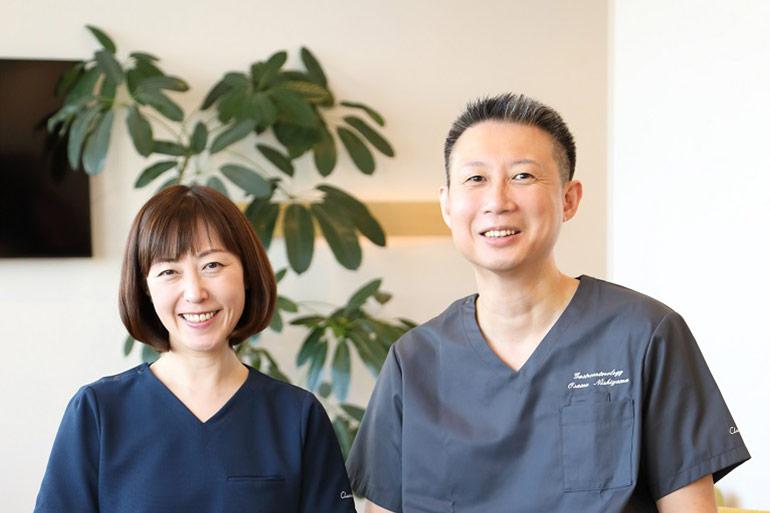 大阪の西山消化器内科の大腸内視鏡検査では、専門医が担当しています。
