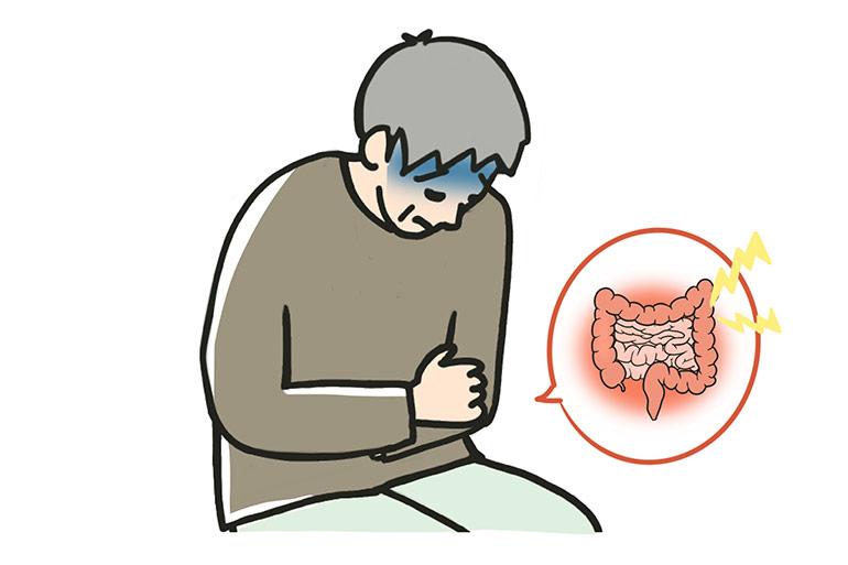 大腸がんセルフチェック