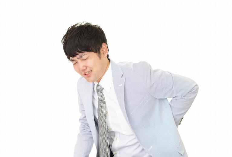 胃が痛い・みぞおちが痛い・背中が痛い原因